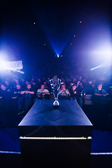 Gfinity Spring Masters I - CS:GO (gfinityuk) Tags: uk game london pc counter competition games arena gaming tournament event strike cs counterstrike competitive esports csgo gfinity