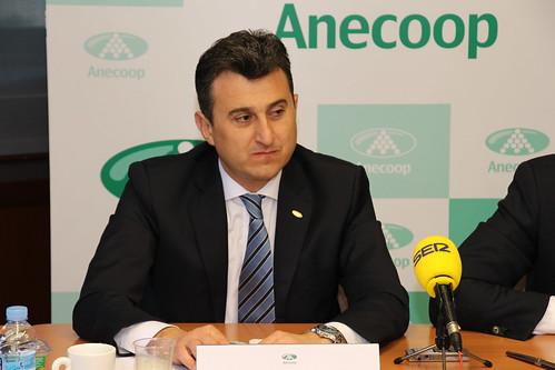 RdP Anecoop - Asamblea General