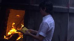 Tungku Pembakaran (AGUSRAHARJO) Tags: pray jakarta dharma dupa asap lilin imlek vihara kuil bhakti ibadah sakti sembahyang tungku berdoa pembakaran kemenyan