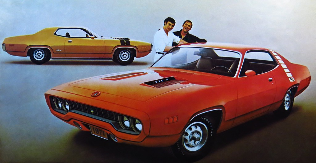 Mopar Muscle Cars For Sale In Nc
