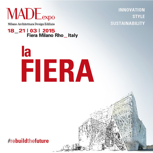 MADE expo - LA FIERA