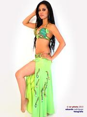 Imelda & Sony 2015 006 (er_photo) Tags: danza sony guadalajara dancer arabe imelda 2015 danceuse erphoto