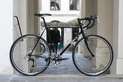 Surly Crosscheck (Citybiker.at) Tags: vienna wien surly crosscheck citybikerat