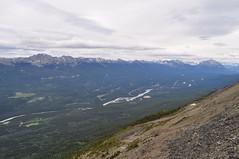 CANADA - PARQUE NACIONAL DE JASPER - MONTE WHISTLER (18) (Armando Caldern) Tags: whistler patrimoniocultural montaasrocosas parquenacionaldejasper parquenacionaldecanada
