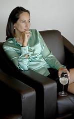 Segolene Royal (fande.lady) Tags: celebrity royal mature politician celeb segolene