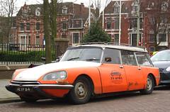 1972 Citroën ID 21 F Break (rvandermaar) Tags: 1972 citroën id 21 f break ds citroen citroenid citroends citroënid citroënds sidecode1 import ae1964 rvdm
