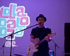 Oscar  Lolla (peterhaupth) Tags: music rock oscar concert guitar pop coffeehouse concertphotography lollapalooza musicphotography coffeehouseband