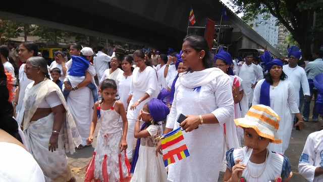 Ambedkar Jayanti 14 April 2015