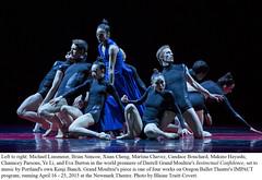 OBT - IMPACT 2015 (Oregon Ballet Theatre) Tags: impact obt yeli oregonballettheatre xuancheng briansimcoe blainetruittcovert kenjibunch candacebouchard chaunceyparsons michaellinsmeier makinohayashi martinachavez evaburton darrellgrandmoultrie instinctualconfidence