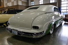 1949 Mercury Custom (bballchico) Tags: 1949 mercury merc fatboy convertible kustom custom radicallead lloydmeyers garywise suewise 1960s 206 washingtonstate