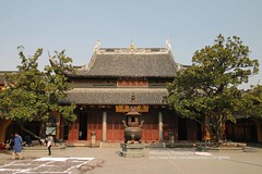 Shanghai, Longhua temple (blauepics) Tags: china city building architecture temple shanghai stadt architektur gebude tempel longhua schanghai