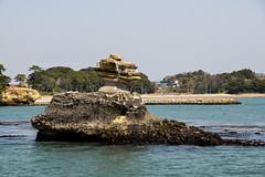 Matsushima () (AnotherSaru - Limited mode) Tags:  nippon matsushima miyagiken    miyagiprefecture tohokuregion niojima nijima tohokuchiho