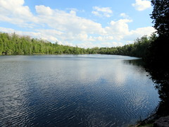 Meromictic Crawford Lake (Sean_Marshall) Tags: lake milton conservationarea niagaraescarpment halton crawfordlake meromictic
