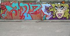 Hof de loods Roosendaal (remcovdk) Tags: de graffiti hof roosendaal loods httpswwwyoutubecomwatchvn65r9lujji