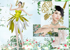 Zibska - Zsuzsa (Rehana MiSS SLVietnam, Face of CHOP ZUEY 2015) Tags: love fashion secondlife iconic enchantment laboheme rehana slink posesion r2fashion chopzuey zibska rehanaseljan
