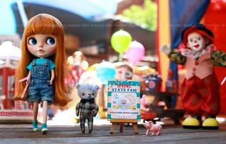 Spring State Fair ~