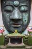 (M.Boubou) Tags: city travel friends face statue japan temple tokyo culture visit japenese