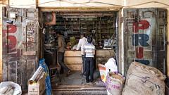 Old store, Devaraja market (mindweld) Tags: mysore oldstore devarajamarket devarajursmarket