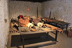 Saddlery (skipmoore) Tags: leather historic saddles hides saddlery vallejosranchopetalumaadobe