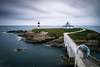islapancha01 (bertigarcas) Tags: longexposure lighthouse seascape marina landscape faro island paisaje olympus lugo zuiko omd haida 918 ribadeo largaexposicion em5 islapancha