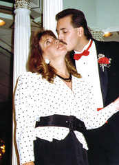 Steve Huber Wedding 1989 19 (tineb13) Tags: wedding party karen kelly 1989 starr