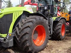 Forexpo 2016 (62) (TrelleborgAgri) Tags: forestry twin tires trelleborg skidder t480 forexpo t440