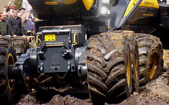 Forexpo 2016 (27) (TrelleborgAgri) Tags: forestry twin tires trelleborg skidder t480 forexpo t440