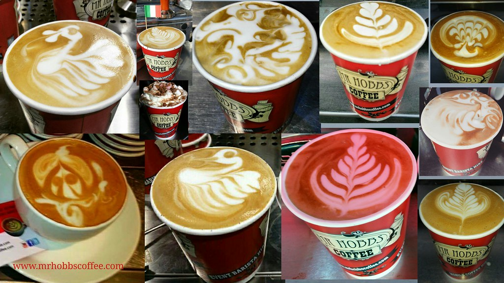 The World's most recently posted photos of dublinbarista