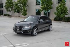 Audi Q5 - VFS-1 - Silver  -  Vossen Wheels 2016 - 1013 (VossenWheels) Tags: silver tag audi vfs q5 audiq5 vfs1 tagmotorsports audisq5aftermarketwheels audiaftermarketwheels audisq5wheels vossenwheels2016 audiwheelsvfsseries q5aftermarketwheels q5wheels sq5aftermarketwheels sq5wheels