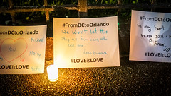 2016.06.13 From DC to Orlando Vigils 06126