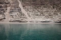 (georgedks) Tags: sea beach greece chrome fujifilm milos x70