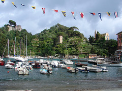 Portofino (Maxofmars) Tags: italy port puerto boot boat europa europe mediterraneo barca italia barco harbour liguria porto bateau hafen portofino italie mditerrane ligurie