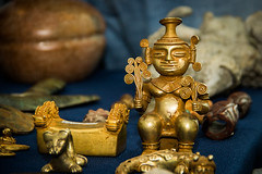IMG_0007 (ministerioculturaypatrimonio) Tags: de trfico piezas resplandor operativo arqueolgicas detiene ilcito