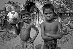 Chain of Poverty (akhlas_viewfinder) Tags: poverty boys playground poor dailylife migration sylhet bangladesh childlabor survive poorpeople livelihood stoneworker womenandmen stonelabor stonemining migratedrefugee landlesspeople chainofpoverty migratedstonelabor