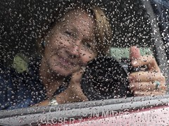 rainy-day-selfie (marianna_a.) Tags: usa selfportrait me car rain self mirror colorado day driving side rainy selfie mariannaarmata