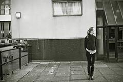 (Xavier Roeseler) Tags: canonae1 filmisalive filmisnotdead ishootfilm grainisgood 35mm film 50mm f14 bw urban london