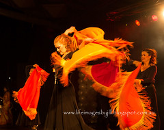 Flamenco-FireDance_9479 (Life Images by Jill) Tags: spanish flamenco flamencodancer spanishdancing