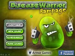 疾病戰士(Disease Warrior: Rampage)