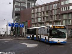 GVB Amsterdam 364, Lijn 15, Bos en Lommerplein (2015) (Library of Amsterdam Public Transport) Tags: bus netherlands buses amsterdam nederland publictransport autobus paysbas citybus gvb openbaarvervoer autobuses vervoer stadsarchief stadsbus tram5 gvba gemeentevervoerbedrijf