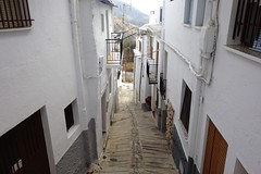 Trevelez -  Alpujarras DSC02443.JPG (Chris Belsten) Tags: winter mountains spain andalucia sierranevada trevelez jamon alpujarras mulhacen lasalpujarras
