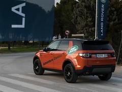 hipódromo de la Zarzuela - Land Rover 072