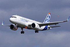 Second Airbus A320neo - D-AVVA (David B. - just passed the 7 million views. Thanks) Tags: france plane airport aircraft air flight toulouse aeroport avion tls a320 aéroport airbusa320 hautegaronne midipyrénées a320200 avgeek a320214 airbusa320200 davva lfbo 6286 a320neo airbusa320neo airbusa320271n msn6286