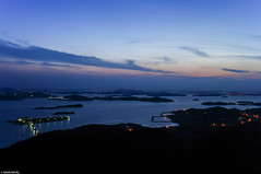 K20D5630 (okbeer) Tags: bridge sunset sea landscape island korea da21mmlimited k20d pentaxian