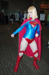2279 - ECCC 2015 (Photography by J Krolak) Tags: costume cosplay masquerade supergirl dccomics comiccon emeraldcitycomiccon