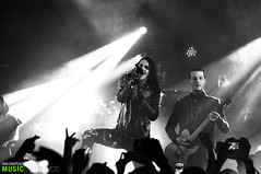 Motionless in White live at Irving Plaza 03.28.15 (ACSantos) Tags: nyc newyorkcity ny concert livemusic irvingplaza miw musicphotography livemusicphotography motionlessinwhite beyondthebarricade chrismotionless chriscerulli musicexistence miwlive