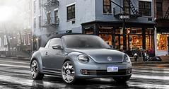 Концепты Volkswagen Beetle на Нью-Йоркском автосалоне 2015 года