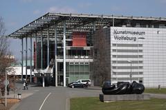 Wolfsburg043 (mitue) Tags: wolfsburg kunstmuseum erwinwurm nks