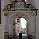 Lutherstadt Wittenberg - Tor zur Leucorea thumbnail