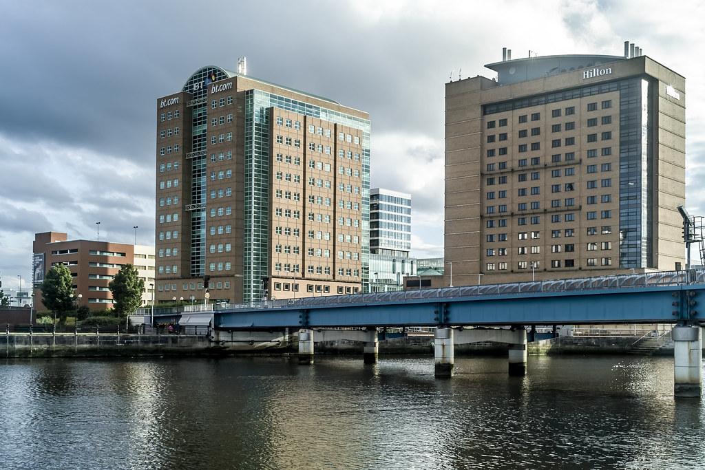 Hilton Hotel In Belfast-102901