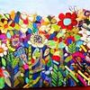 (Nadia Starikoff) Tags: color cores paint pintura artmixed arterapia aulapintura nádiastarikoff pinturaintuitiva encomendapintura ateliêpintura
